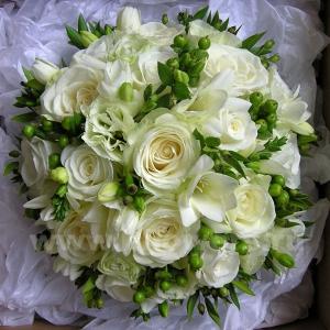Букет невесты 97
