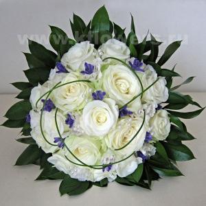 Букет невесты 101