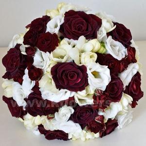 Букет невесты 106