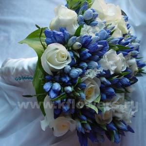 Букет невесты 109