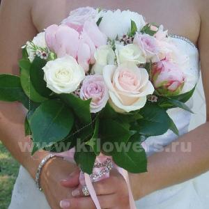 Букет невесты 113