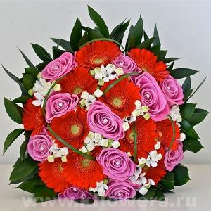 Букет невесты 118