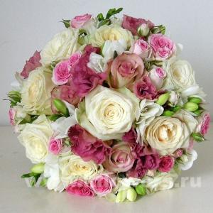 Букет невесты 119