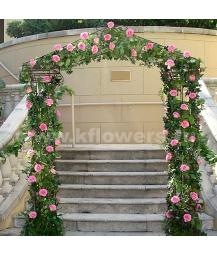 Свадебная арка 12