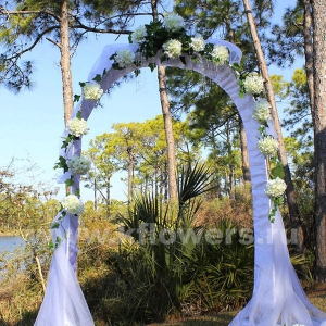 Свадебная арка 13