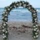 Свадебная арка 15