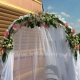 Свадебная арка 17
