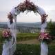 Свадебная арка 19
