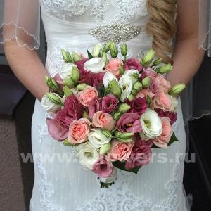Букет невесты 126