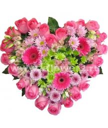 Букет цветов 61