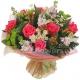Букет цветов 51