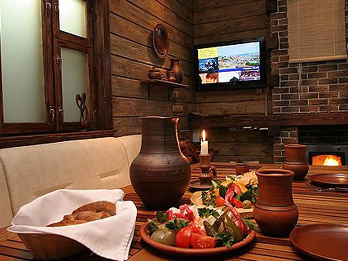 Отдых для жителей Подмосковья и гостей на любой вкус