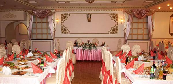 Отель Измайлово в Москве - цены и фото номеров