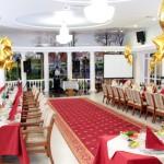 Незабываемый отдых в превосходном загородном ресторане «Времена года», г. Королев