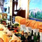 Потрясающий отдых и праздничные мероприятия в ТРК Каспий