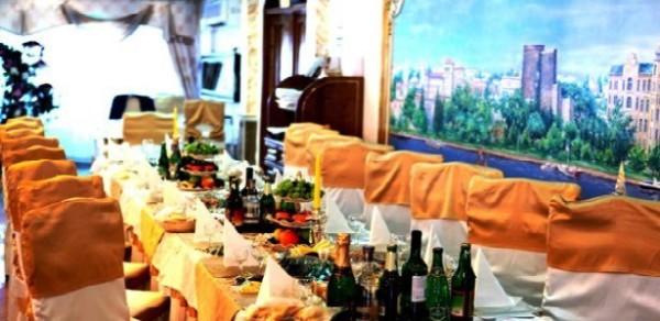 Ресторан Каспий, Подмосковье, Королев