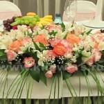 Букет невесты бесплатно — сезонная акция компании Королевский цветок