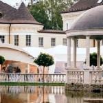 Дворянское гнездо – подмосковный комплекс с великолепным потенциалом для отдыха и мероприятий