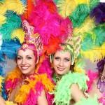 Шоу-балет Меланж – грандиозный акцент развлекательной программы