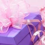 Список свадебных подарков, а также что нельзя дарить на свадьбу