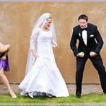 Как нельзя вести себя на свадьбе гостям