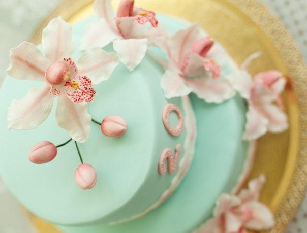 Заказать торт к дню рождения просто и быстро