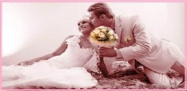 Особенности весенней свадьбы