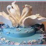 О салоне-кондитерской Королевские сладости и его восхитительных тортах