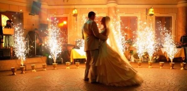 Cекреты создания свадебного танца