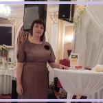 К услугам молодоженов из Подмосковья и столицы выездной регистратор Яна Верясова