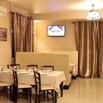 Клуб-ресторан «Сквер» — удобное места для организации свадебного банкета