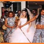 SHOW TIME AFRICA — лучшие Африканские шоу на Вашем свадебном банкете