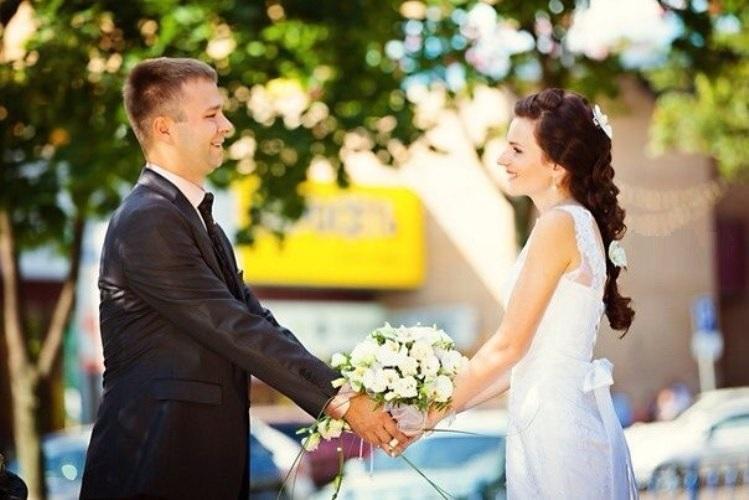 В день свадьбы невеста должна быть неотразимой