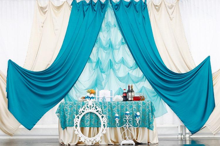 Рестораны Подмосковья для свадьбы - загородный клуб Усадьба