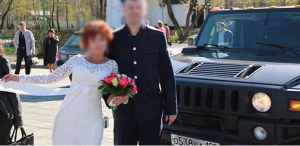 Оформление банкетного зала для свадьбы в ресторане Украинский Двор