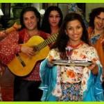 Цыганский ансамбль Свенко – яркий акцент свадебной программы