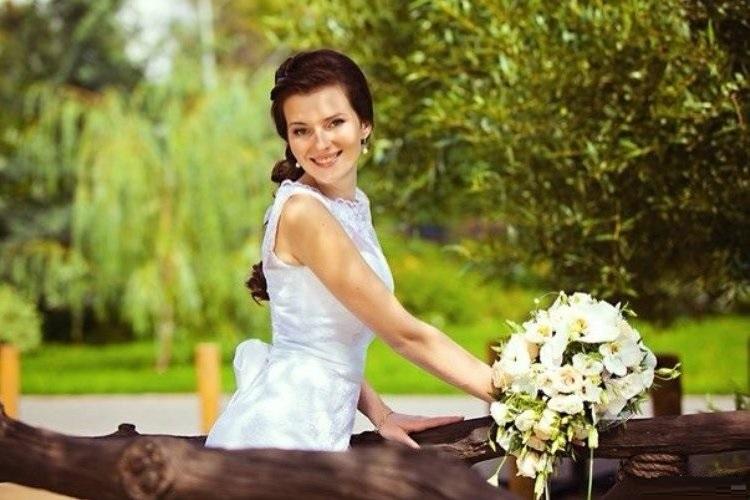 Свадебный парикмахер, стилист-визажист Оксана Агалакова, г Королев