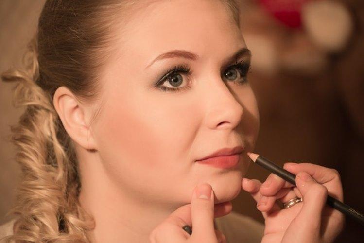 Вечерний и свадебный макияж от стилиста-визажиста Оксаны Агалаковой, Королев