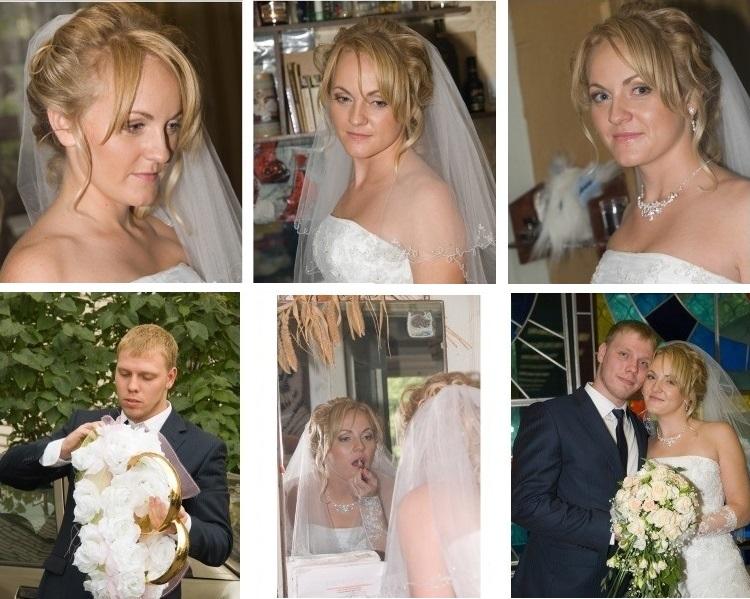 Свадебные фото и видео обновят впечатления о знаменательном дне