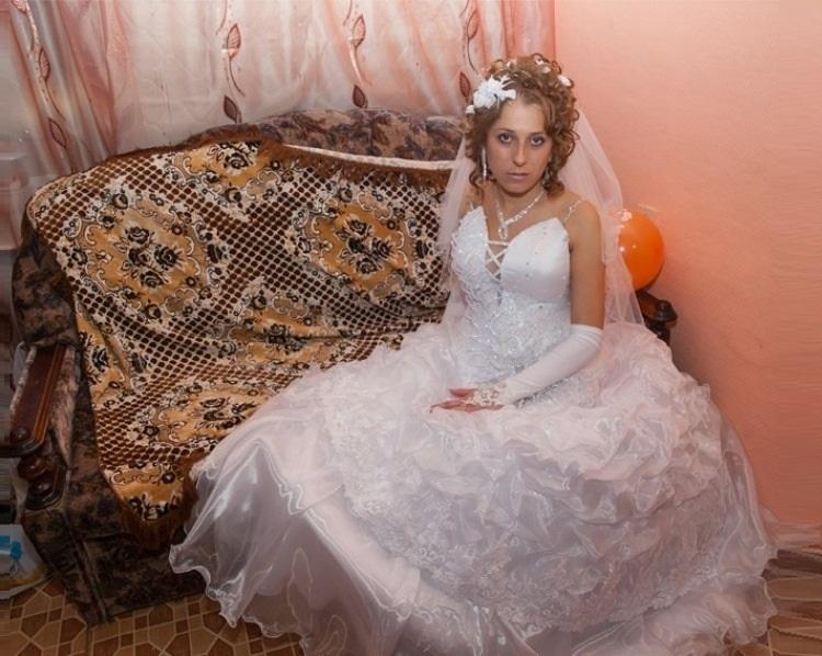 Свадебная фотосессия оставит материальные подтверждения ярких впечатлений