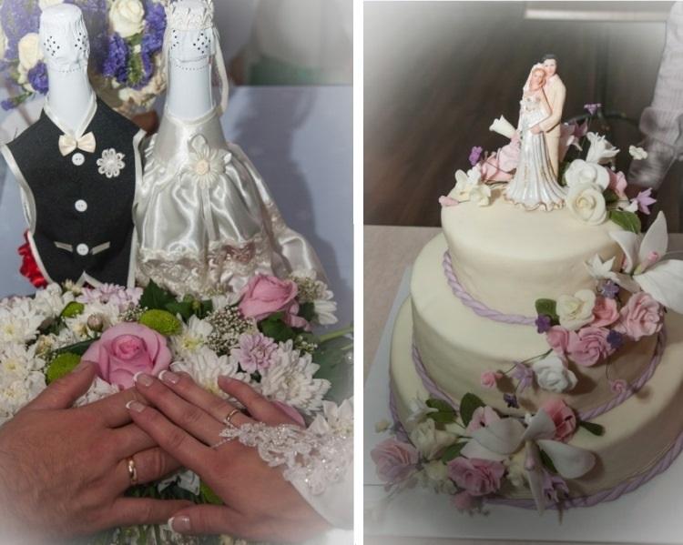Высококачественная свадебная фото и видеосъемка
