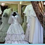 Свадебный салон «Жемчуг» и его роскошный ассортимент для требовательных невест