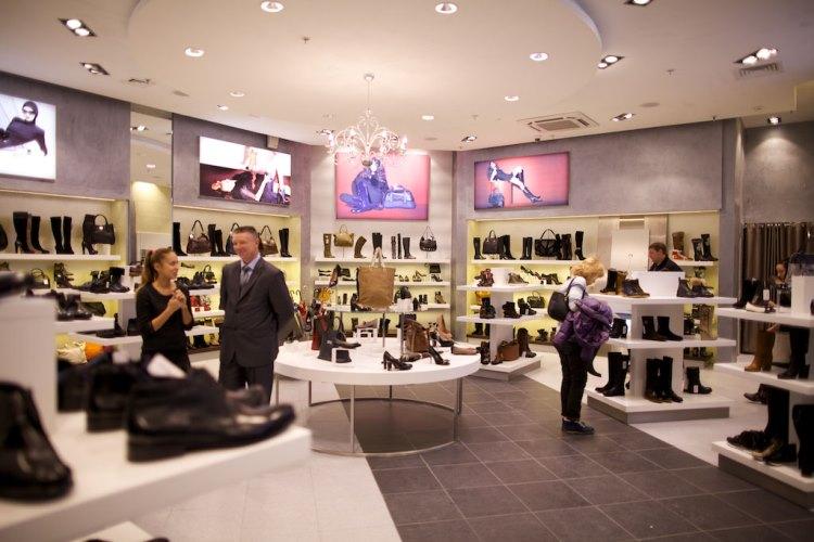 Салон-магазин первоклассной мужской и женской обуви Solo Noi, Королев