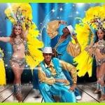 Латиноамериканское шоу SABOR CARIBE – колоритный микс лучших песен и танцев далекого континента