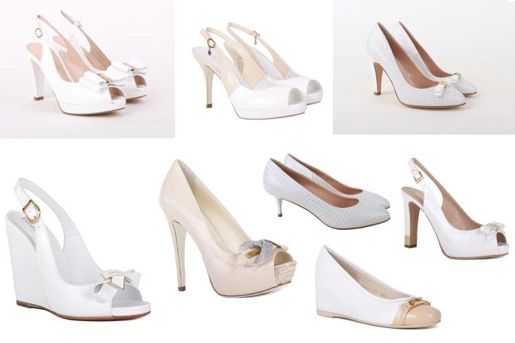Обширный ассортимент женских туфель на любой вкус