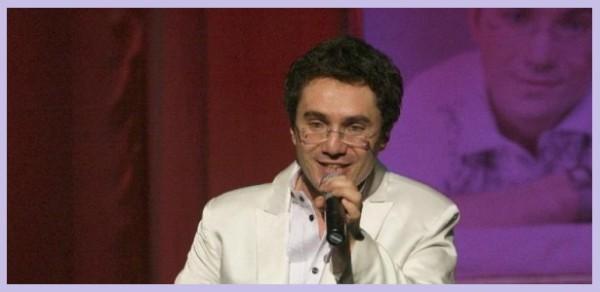 Василий Динов - пародист, вокалист, автор музыки и текстов, Москва