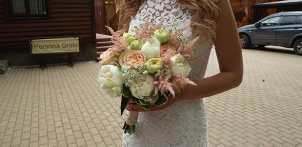 Стиль nature в оформлении свадьбы в клубе Персона Грата