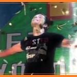 Алекс Ромас и завораживающая смесь музыки, пламени и драйва