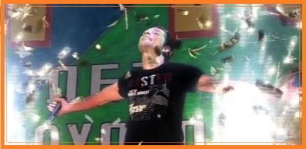 Певец, музыкант, шоумен - Алекс Ромас, Москва