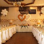 Солнечные краски свадебного декора как гарантия счастья
